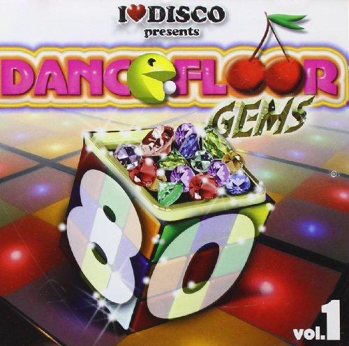 Various - Dancefloor Gems 80s Vol.1