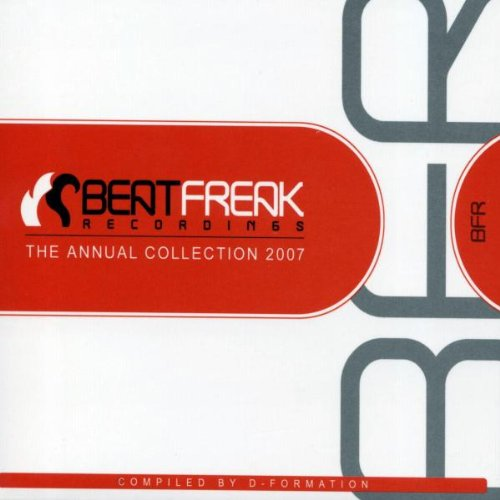 Various - The Annual Collection 2007
