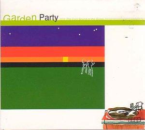 Various Latino Dance - Garden Party