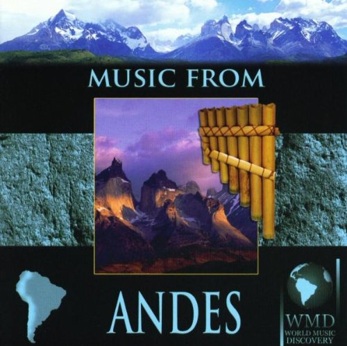 Various - Music from Andes
