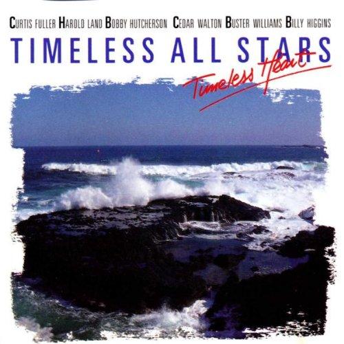Timeless All Stars - Timeless Heart