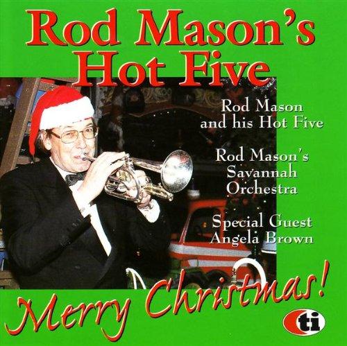 Rod ´S Hot Five Mason - Merry Christmas