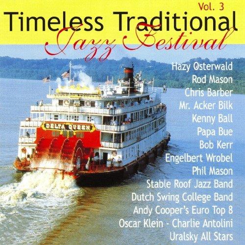 Various - Timeless Trad.Jazz Festival 3