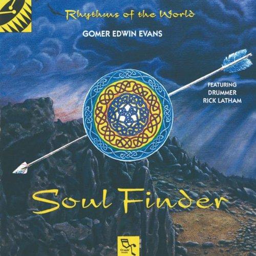 Gomer Edwin Evans - Soul Finder