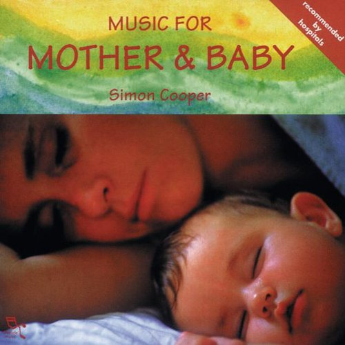 Simon Cooper - Music for Mother & Baby