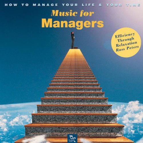 Russ Peters - Music for Managers