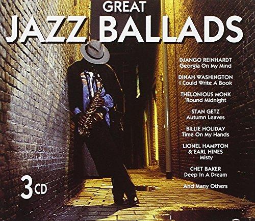 Various - Great Jazz Ballads