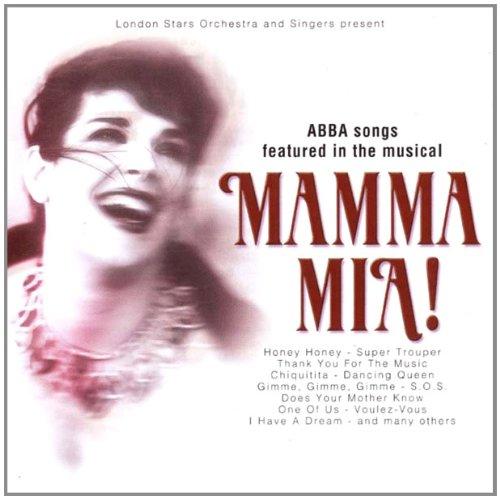 London Stars Orchestra & Singers - MAMMA MIA! -...