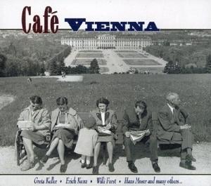 Various - Cafe Vienna