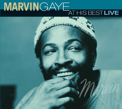 Marvin Gaye - At His Best - Live