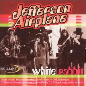 Jefferson Airplane - White Rabbit-Re-Recordings