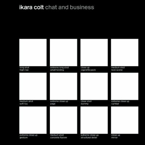 Ikara Colt - Chat and Business
