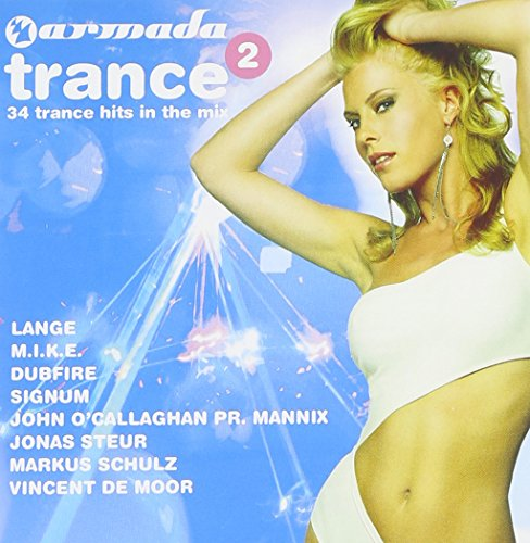 Various - Armada Trance 2007 Vol. 2