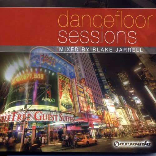 Various - Dancefloor Sessions