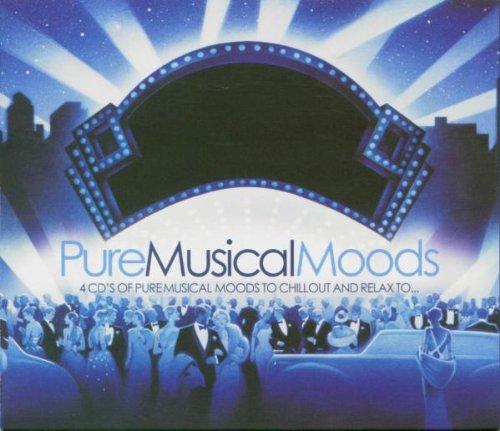 Nina Simone - Pure Musical Moods [UK-Import] [U...