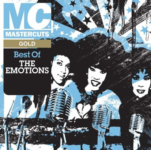 the Emotions - Mastercuts Gold/Best of