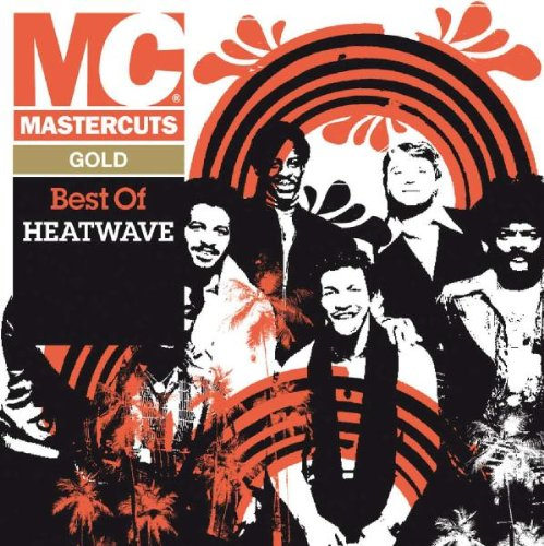 Heatwave - Mastercuts Gold/Best of