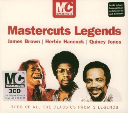 Quincy Jones - Soul & Funk