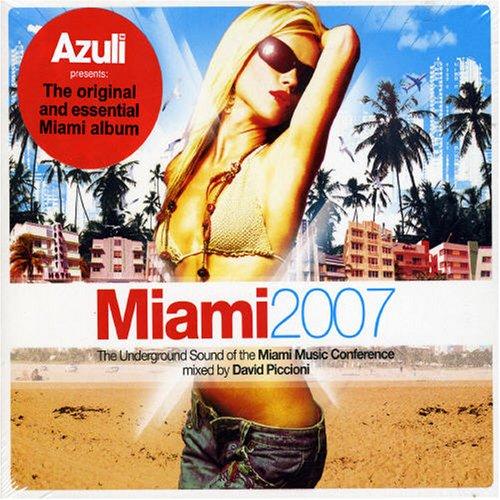 Various - Miami 2007