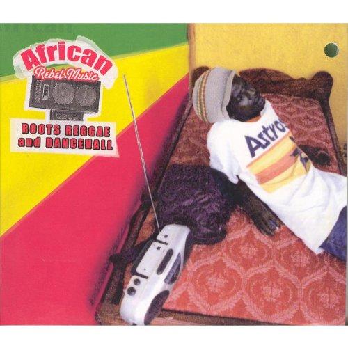Various - African Rebel Music
