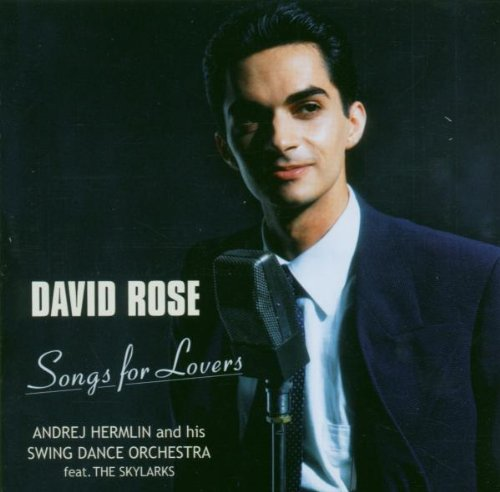 David Rose - Songs for Lovers