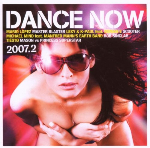 Various - Dance Now 2007.2