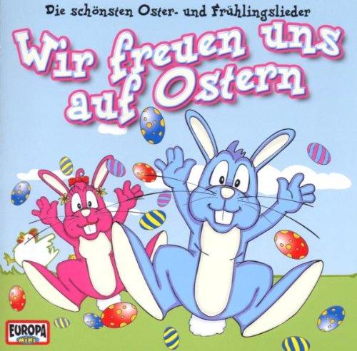 Fun Kids - Wir Freuen Uns auf Ostern