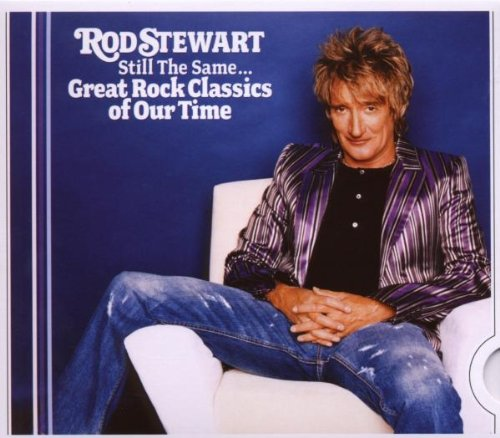 Rod Stewart - Still the Same...Great Rock Classics of Our Time (Discbox Slider)