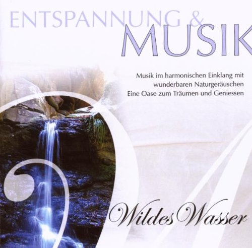 Various - Entspannung & Musik-Wildes Wasser