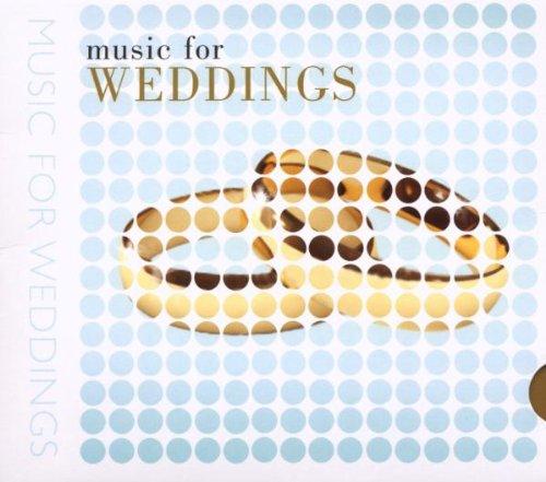 Various - Music for Weddings