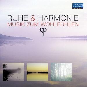 Various - Ruhe & Harmonie-Musik Zum Wohl