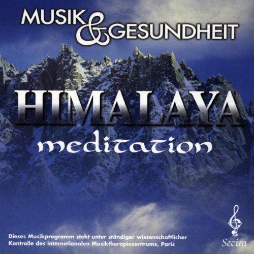Various - Musik und Gesundheit Vol.17 - Himalay...