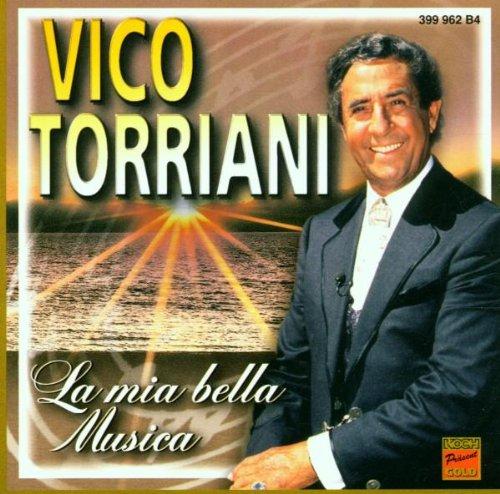 Vico Torriani - La Mia Bella Musica