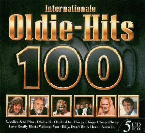 100 Oldie-Hits