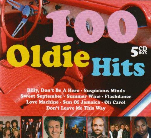 Various - 100 Oldie Hits
