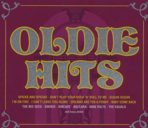 Various - Oldie Hits