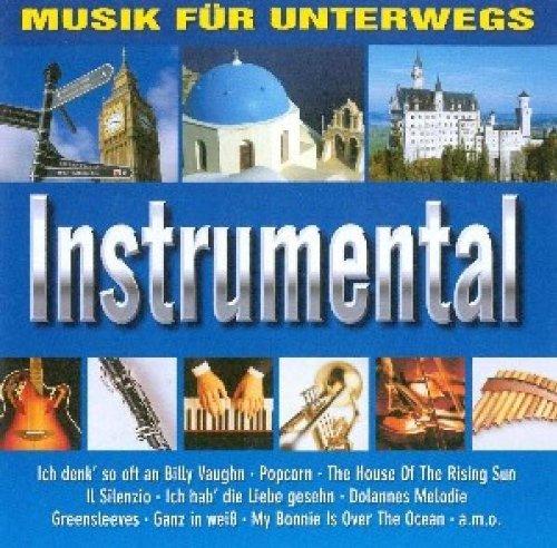 Various - Musik für Unterwegs-Instrument