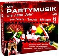 Various - Mit Musik Ins Neue Jahr