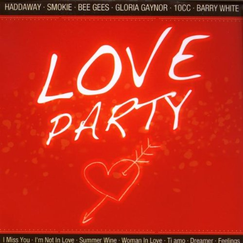 Various - Love Party