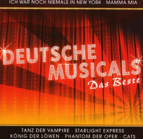 Various - Deutsche Musicals-das Beste