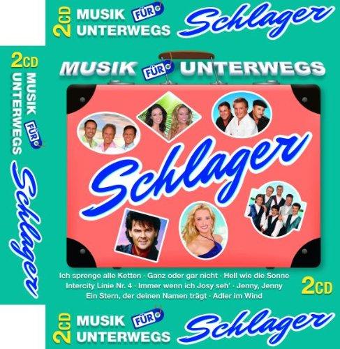 Various - Musik für Unterwegs-Schlager