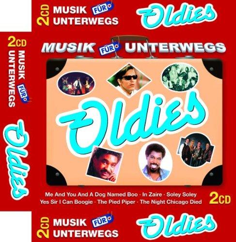 Various - Musik für Unterwegs-Oldies