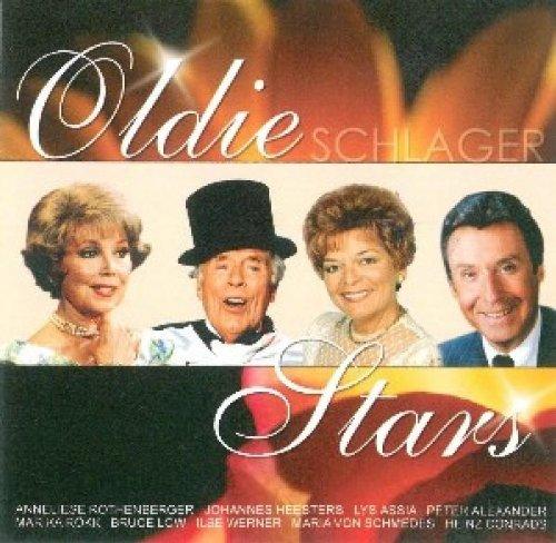 Various - Schlager Oldie Stars