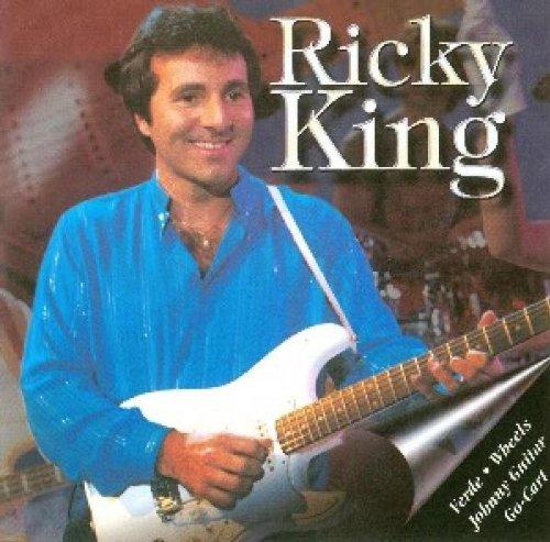 Ricky King - The Golden Sound