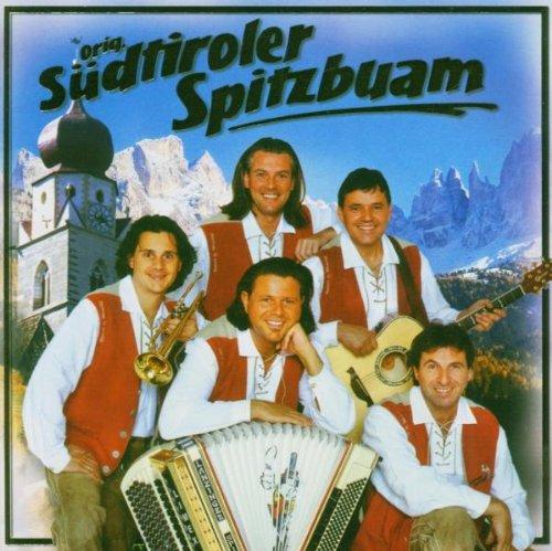 Original Südtiroler Spitzbuam - Ich Schenk´ Mein Herz der Heim