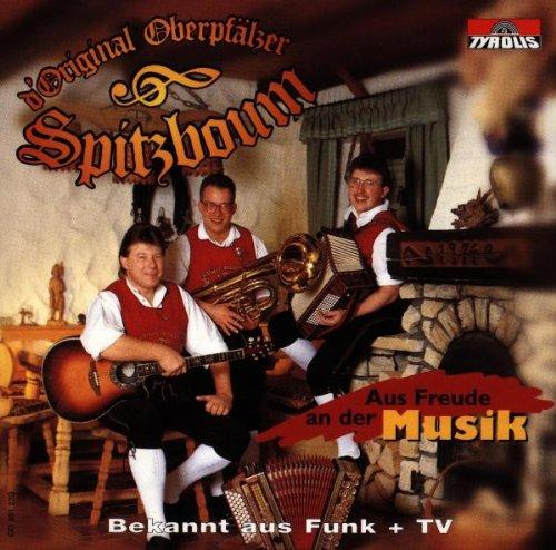Original Oberpfälzer Spitzboum - Aus Freude An ...