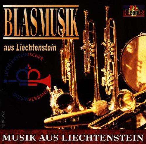 Blasmusik aus Liechtenstein - Musik aus Liechte...