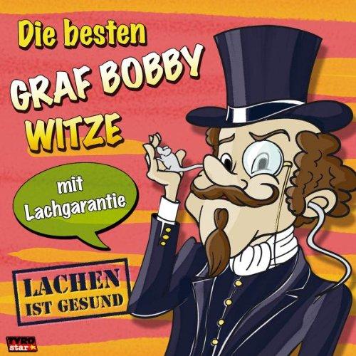 Various - Die Besten Graf Bobby Witze