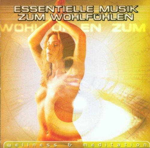 Various - Essentielle Musik Zum Wohlfühlen (Wel...