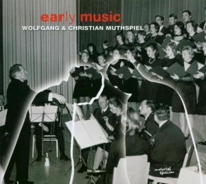 C. Muthspiel - Early Music